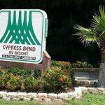 Cypress Bend RV Resort