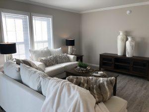 Living Room - 3