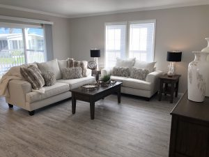 Living Room - 8