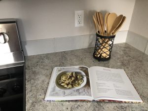 Kitchen Counter Decor - 2