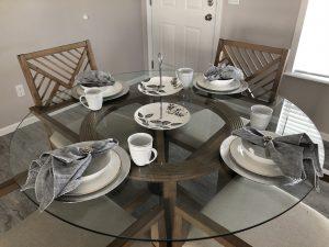 Dining Room - 3