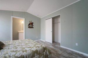 M Bedroom - 2